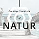 Natur Creative Keynote Template