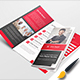 Auto Repair Trifold Brochure
