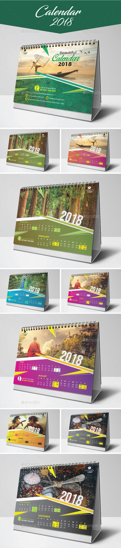GraphicRiver Calendar 20974481