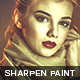 Sharpen Painting - GraphicRiver Item for Sale