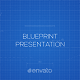 Blueprint Construction Presentation - VideoHive Item for Sale