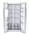 Empty refrigerator - PhotoDune Item for Sale