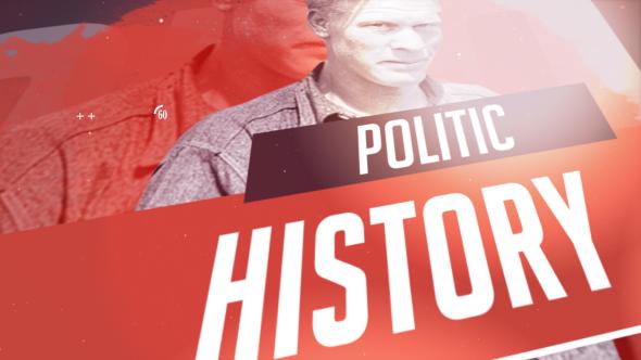 VideoHive Politic History 20975725