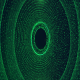 VJ Green Tunnel - VideoHive Item for Sale