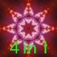 Kaleidoscope Loop VJ   Background Vol3 - VideoHive Item for Sale