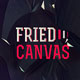 friedcanvasstudio