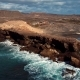 La Pared Cliff, Fuerteventura, Canary Islands - VideoHive Item for Sale