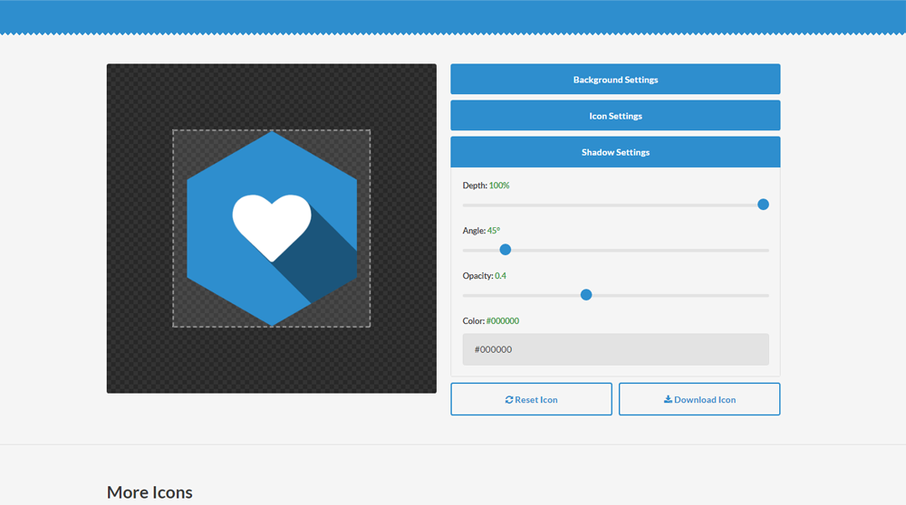 Icon generator by themefairy codecanyon screenshotsscreenshot1g voltagebd Image collections