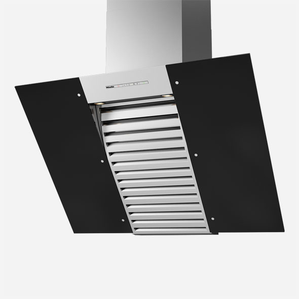 Miele DA 6096 Wing Kitchen Hood - 3DOcean Item for Sale