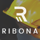 VG Ribona - WordPress Theme for Construction, Building Business