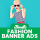 Fashion Banners Ad