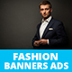 Fashion Banners Ads