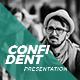Confident Creative Presentation