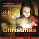 Christmas Charity Donation Poster - GraphicRiver Item for Sale