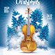 Christmas Season Carols - GraphicRiver Item for Sale