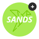 Sands Powerpoint Template - GraphicRiver Item for Sale