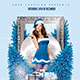 Christmas Season Parties - GraphicRiver Item for Sale