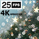 Christmas Tree 4K - VideoHive Item for Sale