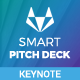 Smart Pitch Deck - GraphicRiver Item for Sale