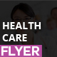 Health Care | Medical - Flyer Template - GraphicRiver Item for Sale