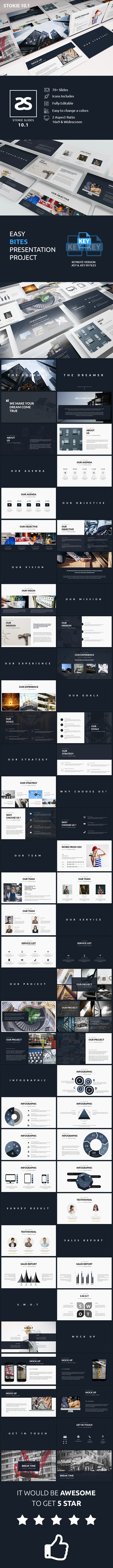 GraphicRiver Modern Construction Keynote Template 10.1 20979396