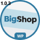 BigShop - Multipurpose WooCommerce WordPress Theme - ThemeForest Item for Sale