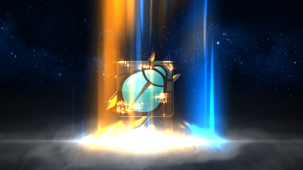VideoHive Here Comes The King Opener 20979503