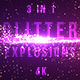 Glitter Explosions - VideoHive Item for Sale