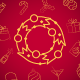 60 Christmas and New year icons - GraphicRiver Item for Sale