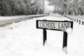 school lane - PhotoDune Item for Sale