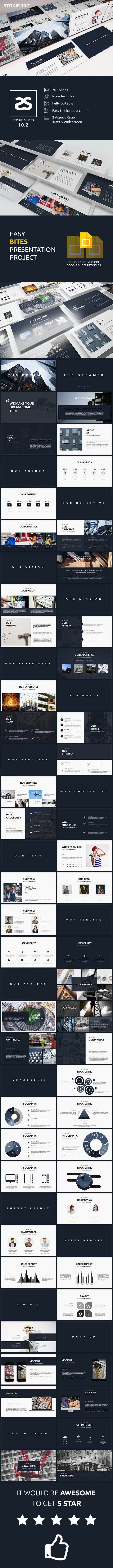 GraphicRiver Modern Construction Google Slide Template 10.2 20979941