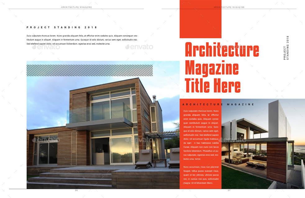Best Modern Architecture Magazines Gallery Best Image House