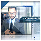 Clean Presentation - Business Company - VideoHive Item for Sale