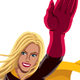 Superheroine Flying 2 - GraphicRiver Item for Sale