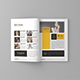 Multipurpose Corporate Brochure Template Vol. 03