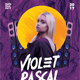 Violet Rascal DJ Flyer Template - GraphicRiver Item for Sale