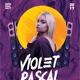 Violet Rascal DJ Flyer Template