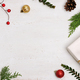 christmas items background - PhotoDune Item for Sale