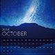 Calendar 2018 Universe