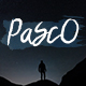 Pasco Font - GraphicRiver Item for Sale