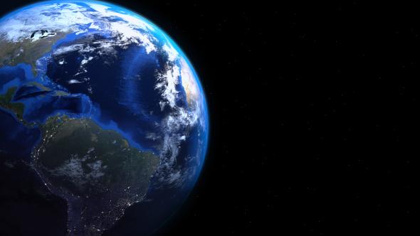 VideoHive Earth 03 20981973