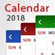 Calendar - GraphicRiver Item for Sale