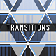 Triangles Corporate Transitions - VideoHive Item for Sale