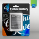 Mobile Battery Trapped Blister Pack Mockup With Battery Inside - GraphicRiver Item for Sale