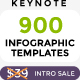Infographic Templates. Updatable. Keynote - GraphicRiver Item for Sale