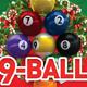 Christmas Billiard Tournament - GraphicRiver Item for Sale