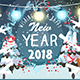 New Year's and Christmas Greetings - VideoHive Item for Sale