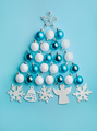 various Christmas decorations - PhotoDune Item for Sale