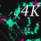 Bright Cubes 4K 05 - VideoHive Item for Sale