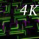 Glowing Cube 4k 05 - VideoHive Item for Sale